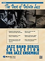 The Best of Belwin Jazz: Jazz Band Series Collection for Jazz Ensemble, Piano (Jazz Band Collection)