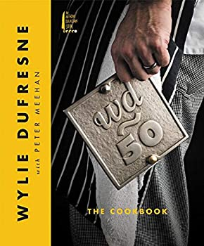 wd~50  The Cookbook