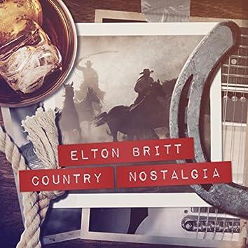 Country Nostalgia