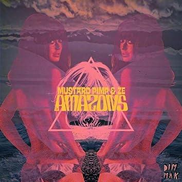The Amazons (feat. Ze) (Remixes)