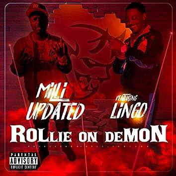 Rollie On Demon