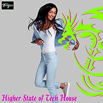 Higher State Of Tech House