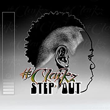 Step Out - EP