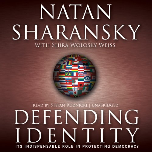 Defending Identity cover art
