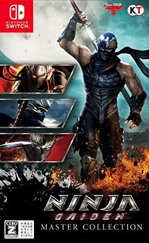 """Ninja Gaiden: """"Master Collection (Idioma Español) Versión Física Edición Japonesa Multi-idioma RegionFree"""""""