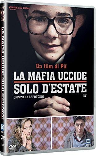 La Mafia Uccide Solo D'estat [Import]