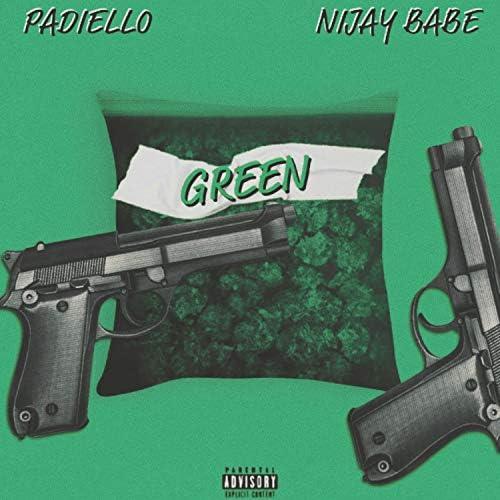 Nijay Babe feat. Padiello