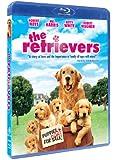 The Retrievers [Blu-ray]