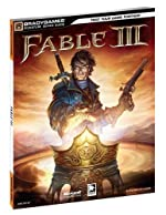 Fable III Signature Series Guide de BradyGames