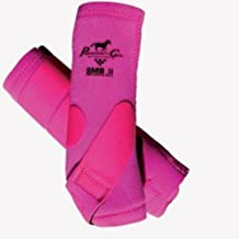 Professionals Choice Equine Smbii Leg Boot, Pair