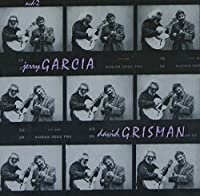 David Grisman / Jerry Garcia by David Grisman (1991-07-01)