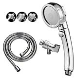 Best Shower Wands - KAIYING Chrome High Pressure Handheld Shower Head Review