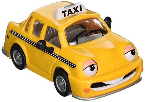Chevron Cars Retired 1997 Tyler Taxi