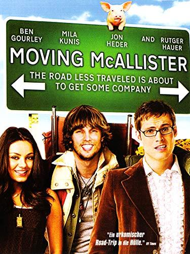 Moving McAllister [dt./OV]