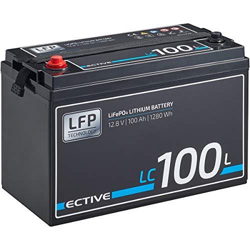 lifepo4 batterien