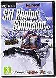 Ski Región Simulator 2012 Español