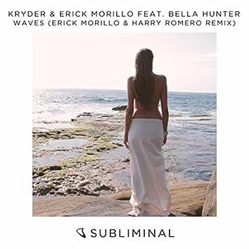 Waves (Erick Morillo & Harry Romero Remix)