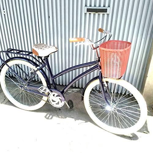 bicicleta monk mandala fabricante La Bicicleteria Boutique