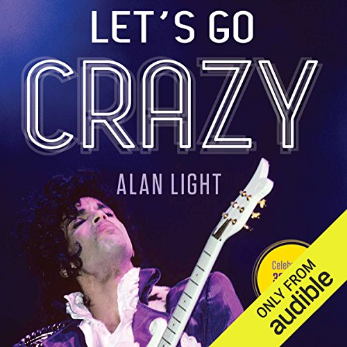 Let's Go Crazy cover art