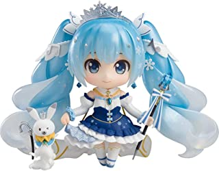 princess snow miku