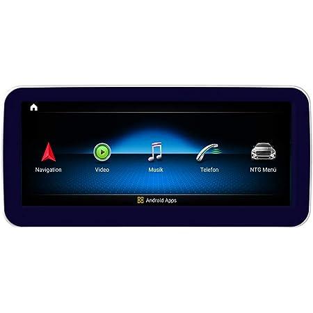 Taffio 10 Inch Touchscreen Android Gps Navigation Elektronik