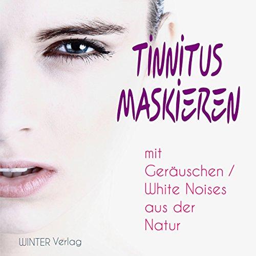 Tinnitus maskieren Titelbild