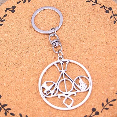 TAOZIAA Fashion Sieraden Accessoires Zilver Hanger Weegschaal Sleutelhanger Sleutelhanger Vrouwen Gift Sleutelhanger voor Mannen