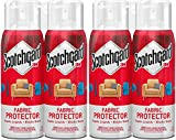 Scotchgard Fabric & Upholstery Protector, 2 Cans/10-Ounce (20 Ounces Total) Pack of 2