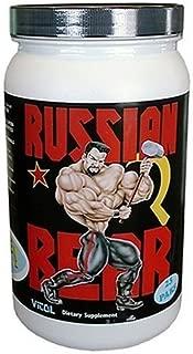 Vitol Russian Bear, 25 Paks, 1 Bottle