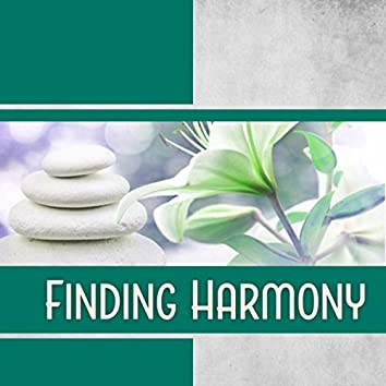 Finding Harmony – Peaceful Relaxing Oriental Zen New Age Music for Deep Relaxation, Chinese Instrumentals, Asian Atmospheres