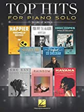 Top Hits for Piano Solo: 20 Great Songs