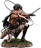 Figura de Ataque a los Titanes, de batalla sangrienta de Ackerman Capitán Levi, de PVC, coleccionabl...