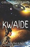 Kwaide (The Ammonite Galaxy)