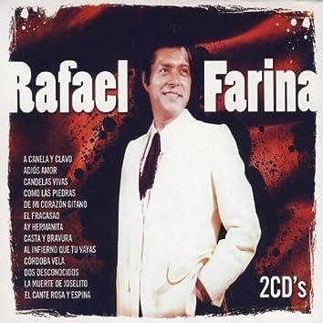 La Gran Colección De Rafael Farina