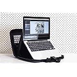 日本初のブリーフケース!スタンド機能搭載13インチノートPCバッグ ワンランク上の究極の多機能バッグ ノートパソコンケース Acer Asus Dell HP Lenovo Panasonic FUJITSU Toshiba macbook pro 13ケース macbook air 13ケース ビジネスバッグ タブレット