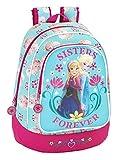 Frozen - Day Pack Adaptable a Carro (SAFTA 611515572)