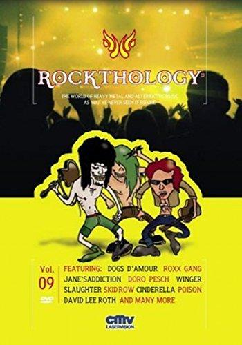 Rockthology # 09