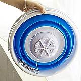 Zoom IMG-2 n b mini lavatrice portatile