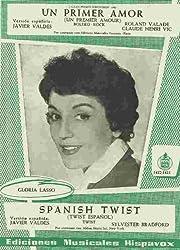 UN PRIMER AMOR (UN PREMIER AMOUR) + SPANISH TWIST