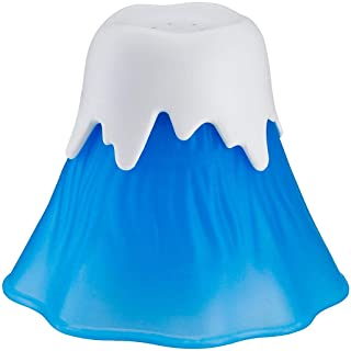 Great American Volcano Microwave Cleaner Microwave Oven Steam Cleaner Add Water And Vinegar Kitchen Cleaner