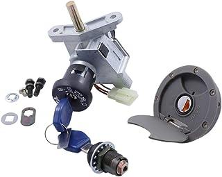 quadretto avviamento kit 2 pezzi RMS serratura YAMAHA AEROX 24 605 0160