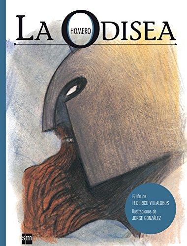 La Odisea (Clasicos en cómic)