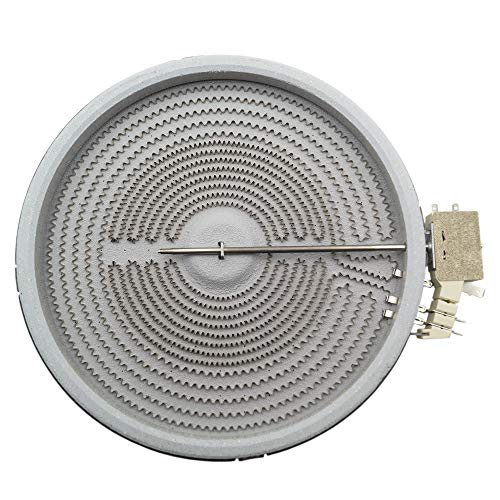 Price comparison product image Supplying Demand 316555800 Range Surface Element With OEM Wiring Updated For AP4556791 PS2581859 Not Universal