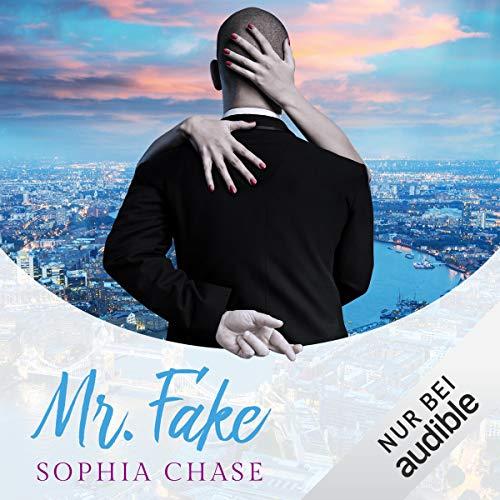 Mr. Fake (German edition) cover art
