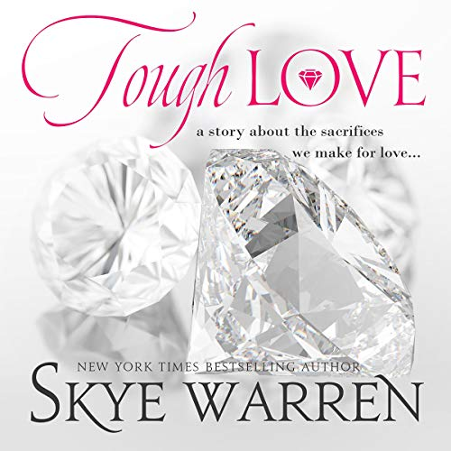 Tough Love: A Stripped Prequel audiobook cover art