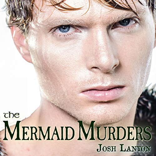 The Mermaid Murders audiobook cover art