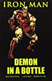 Iron Man: Demon In A Bottle TPB (Marvel Comics (Paperback))