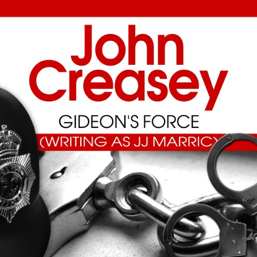 Gideon's Force cover art