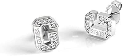 PENDIENTES GUESS JEWELLERY COLLEGE 1981 UBE20030