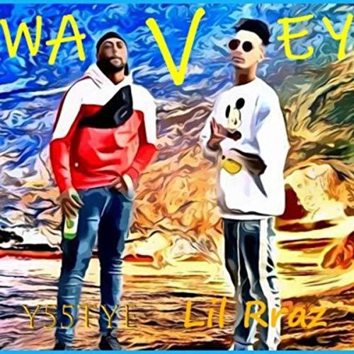 WAVEY [Explicit]